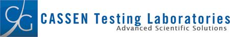 CASSEN Testing Laboratories