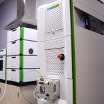 HPLC-TOF-MS